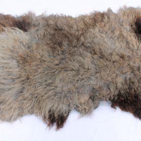 Schoonebeker vacht grijs 115 x 75 cm